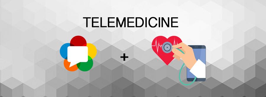 webrtc telemedinice